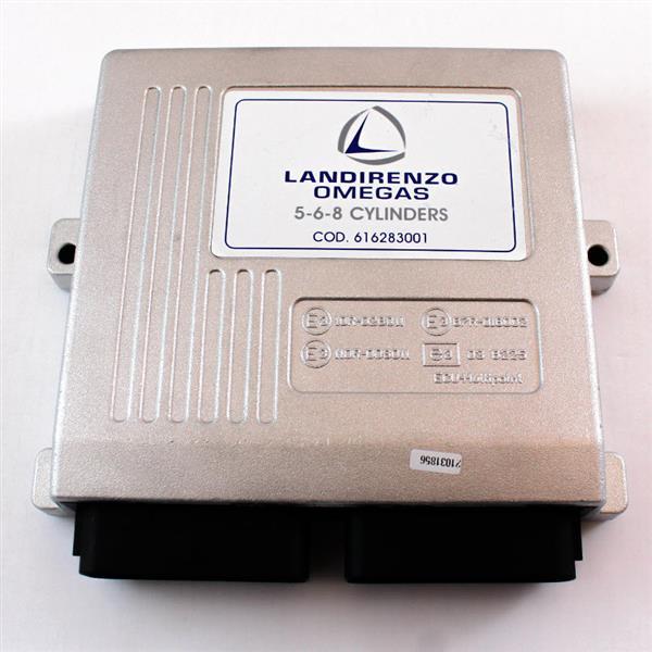 Landi / Landirenzo Steuergerät Omegas 5 - 8 Cyl (616283001) LRE188