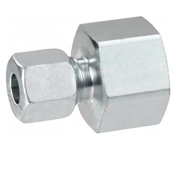 knelkoppeling 10 mm x 3/8 F GOK