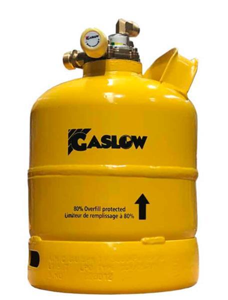 LPG-fles Gaslow 3kg