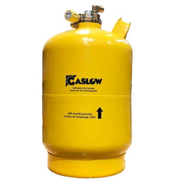 LPG-fles Gaslow 6kg
