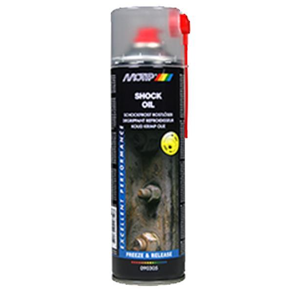 Shock oil, 400 ml, Motip