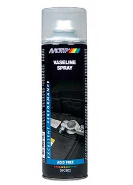 Vaselinespray Motip 571
