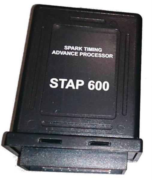 UNIVERSAL 600 STAP for HALL SENSOR - needed for VW Tiguan engine code CDZ (= PANDA = AEB518N)