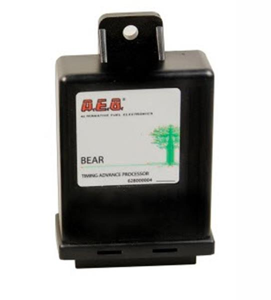 Timing advance processor Bear - for vehicle with CKP sensor hall effect type // Example: BMW B38A12A // OPEL A16XHT - B10XFT - B14XFT - B16SHT // VW engines CHP - CHZ - CNC - CZD - CZE