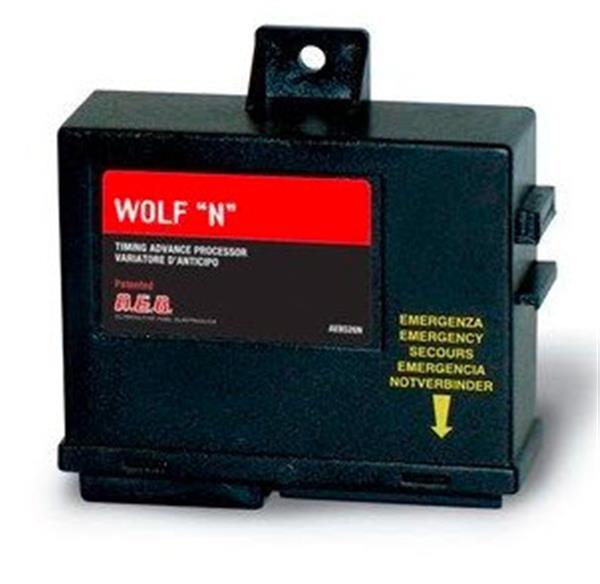 STAP 52LR 628252000 - AEB526N (WOLF-N)