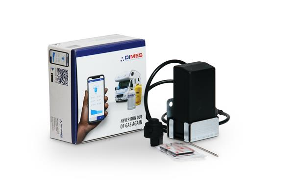 Bluetooth kit multivalve Alugas + Gaslow