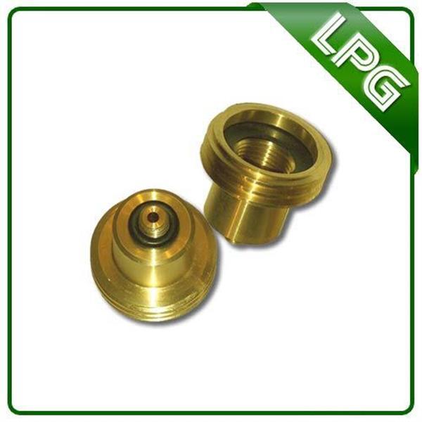 LPG Vulnippel ACME 14mm L=42mm