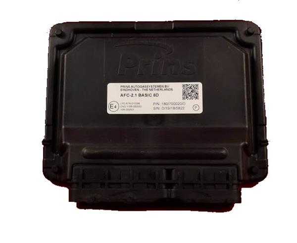 Prins VSI-2.0 - 4/6/8 Zylinder Steuergerät 2.1