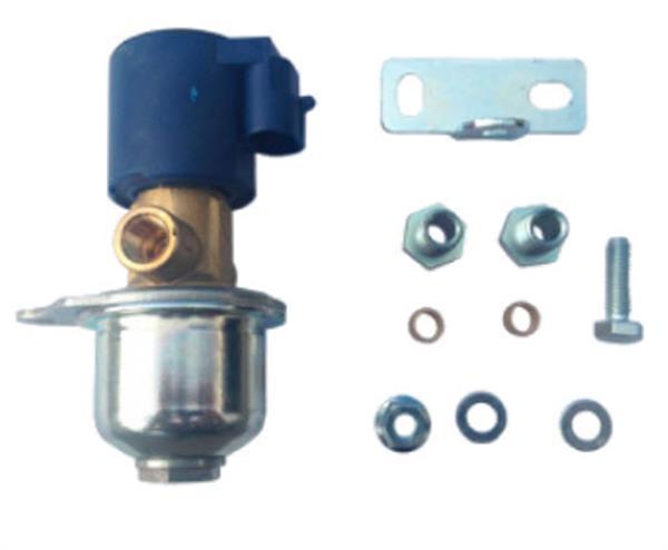Gasafsluiter - BRC - Normaal - 6 mm