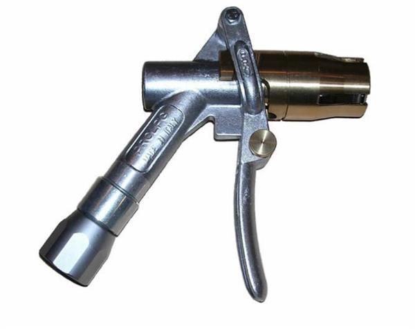 LPG filling pistol France-Italy
