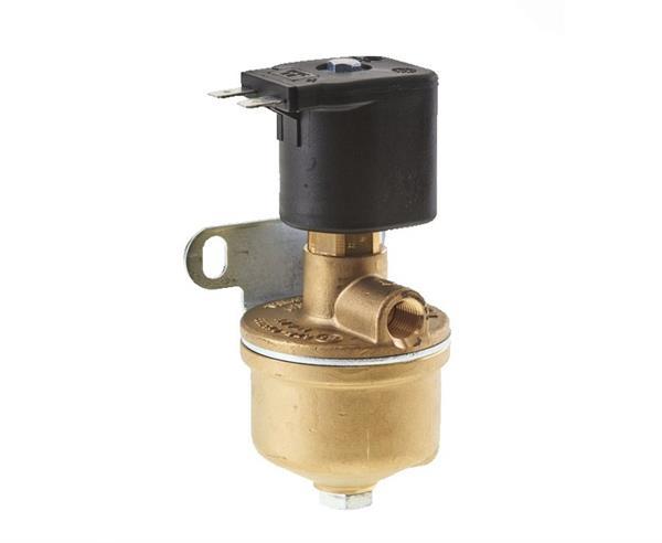 Tomasetto gasafsluiter 6mm