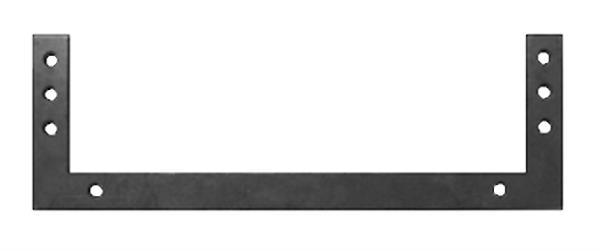 Prins VSI bevestigingssteun voor ECU - metal support for ECU - Metallhalterung für Steuergerät