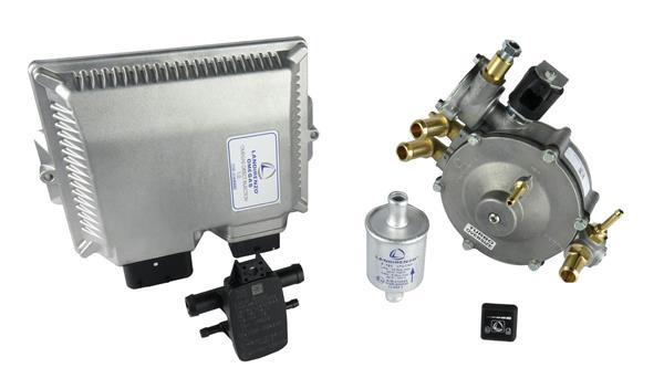 KIT LPG 5-8C LI10M OMEGAS DIRECT 1.0 - zonder injectoren !