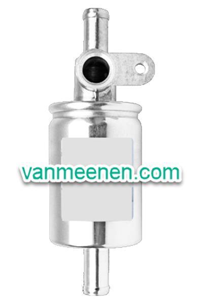 Metalen filter 11 mm - voor Bosch sensor - voor Prins