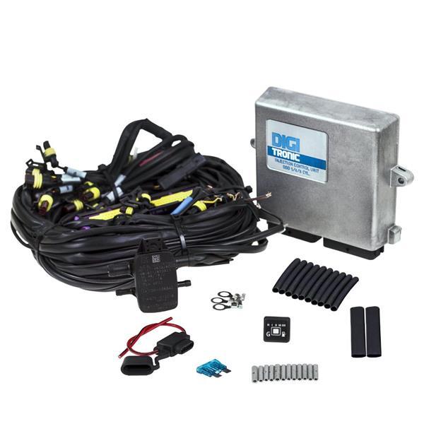 AEB Electronics 5/6/8 cyl. OBD/CAN (ECU + Kabelboom + Schakelaar + MAP-sensor AEB025)