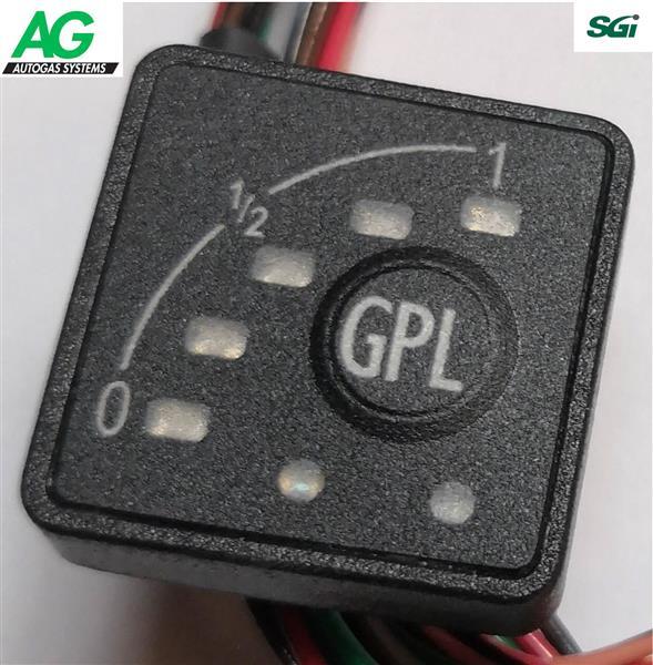 Schakelaar AG SGI GPL