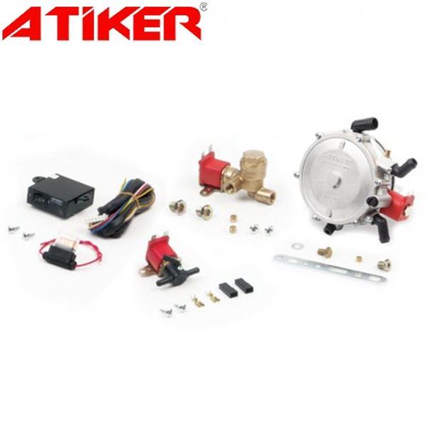 Atiker Minikit Carburator VR01