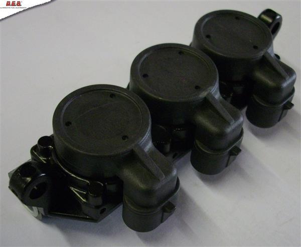Injectoren LPG-CNG AEB