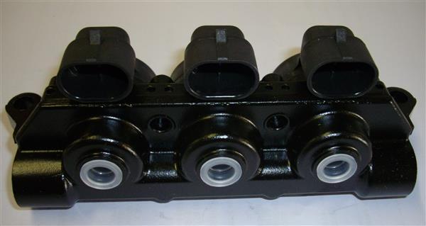 Metalen gasinjectoren LPG-CNG AEB