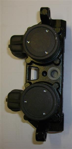 LPG injector AEB 2 cilinder