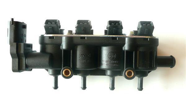MED injector 4 cil. XSMALL + Bosch sensor