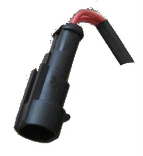 Magic connector voor injector