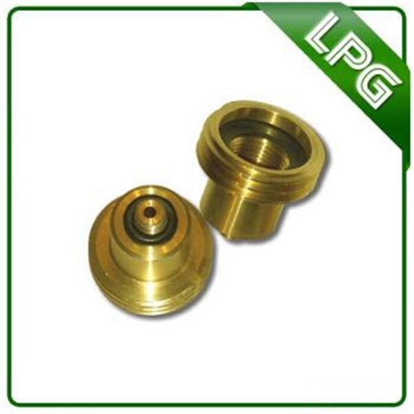 LPG Vulnippel M12 L=42mm ICOM