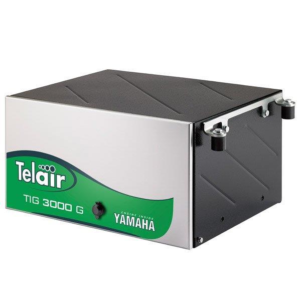 Telair TIG3000G INVERTER LPG generator