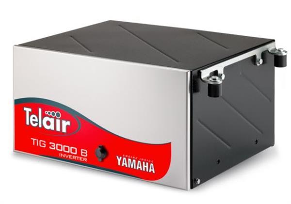 Telair TIG3000B inverter benzine generator