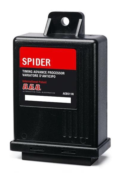 AEB SPIDER 511N Zündversteller