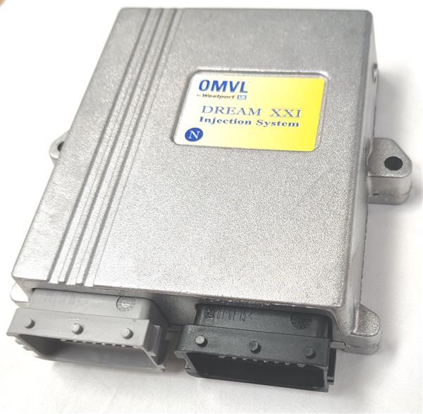 ECU OMVL DREAM-N C 3/4 CIL OBD