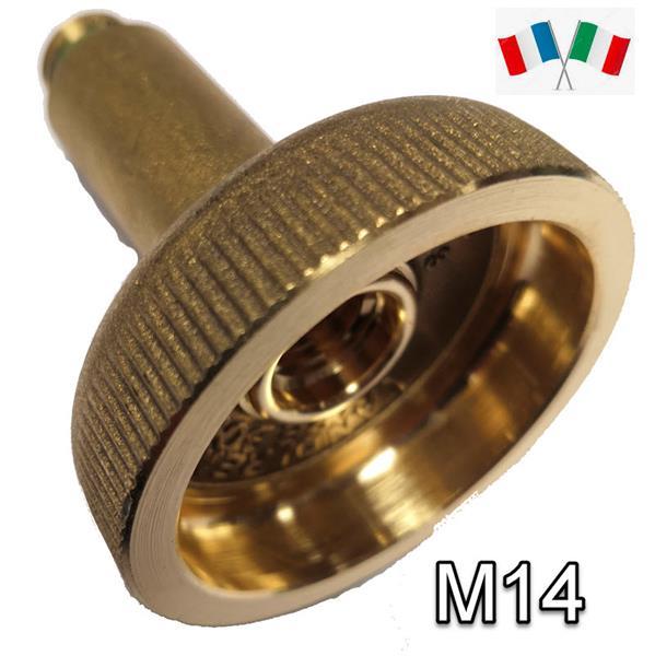 Nippel M14 14mm Landi Renzo origineel Frankrijk