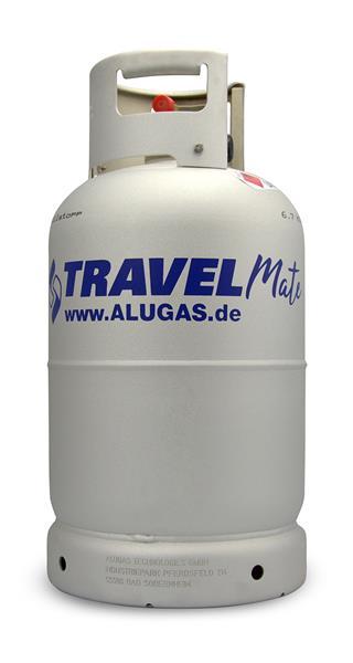 LPG Tankflasche