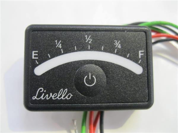Indicateur LED 9 leds