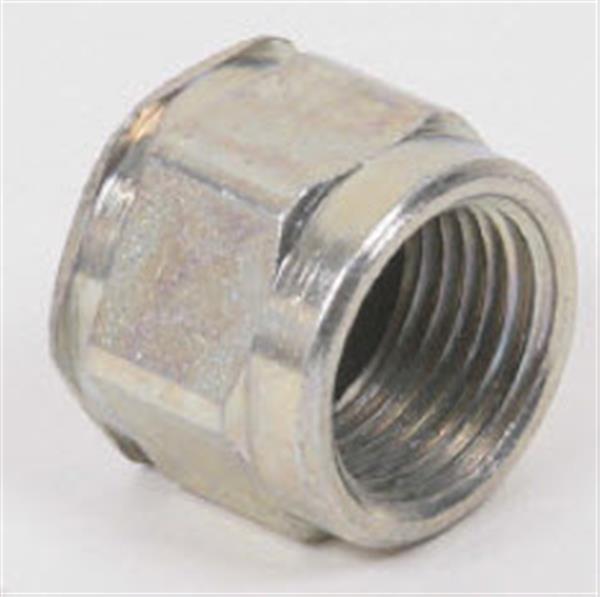 CNG refuelling valve cap