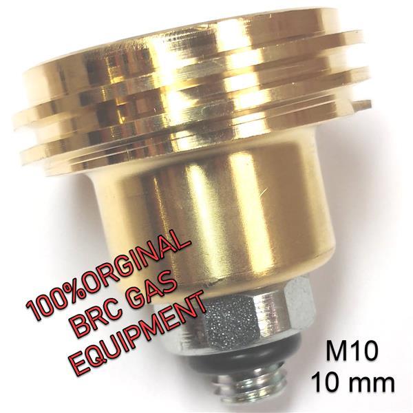 BRC LPG Vulnippel ACME 10mm M10