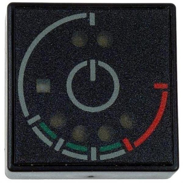 Schakelaar KME NEVO Plus Pro DG4 3 pins
