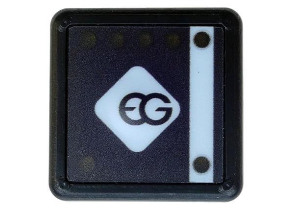 Europegas EG schakelaar RGB vierkant