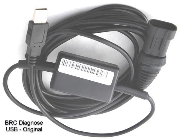BRC Interfacekabel USB für BRC