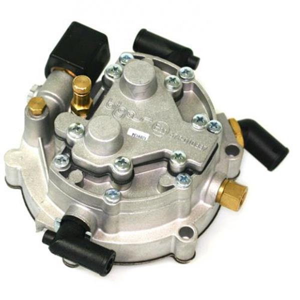 Verdamper BIGAS elektrisch M84 Turbo 140KW