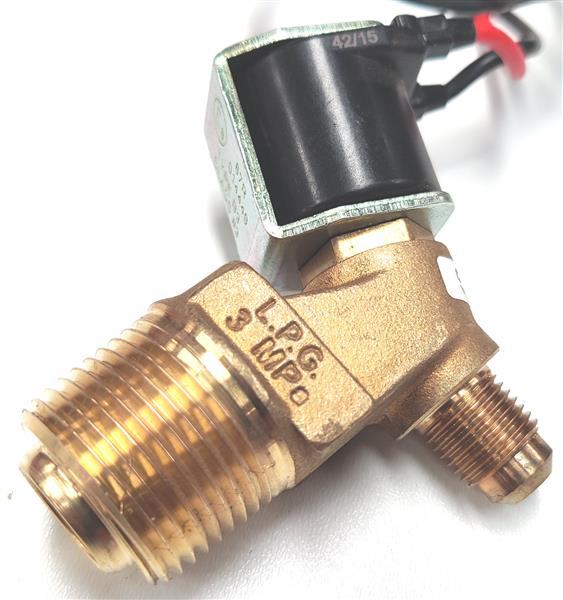 Robinet électronique réservoir OMB Magix grand débit