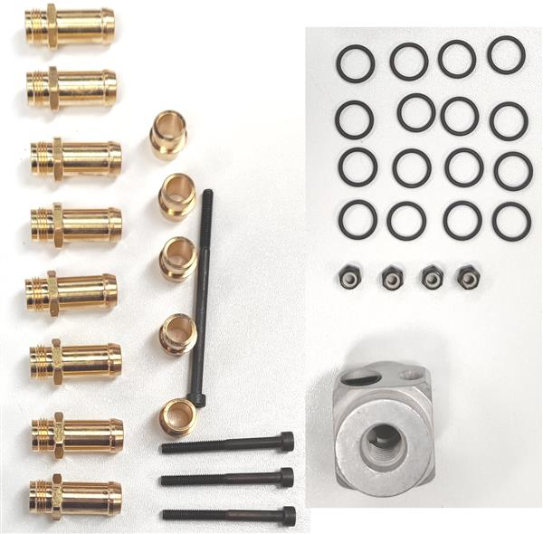 Montagekit Zavoli PAN JET 8 cilinder