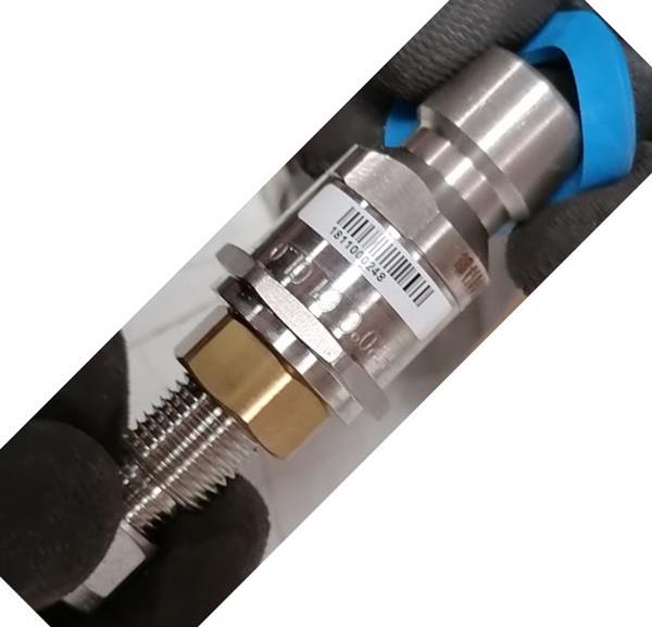 OMB minivuller CNG NGV1-P30