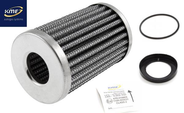 Filter Cartidge KME drooggasfilter - origineel
