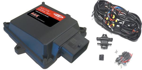 AEB MP48 OBD Electronica kit