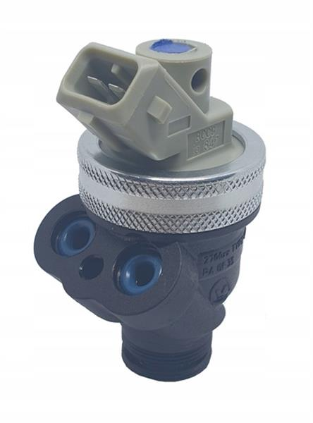 Vialle LPG injector K20 grey