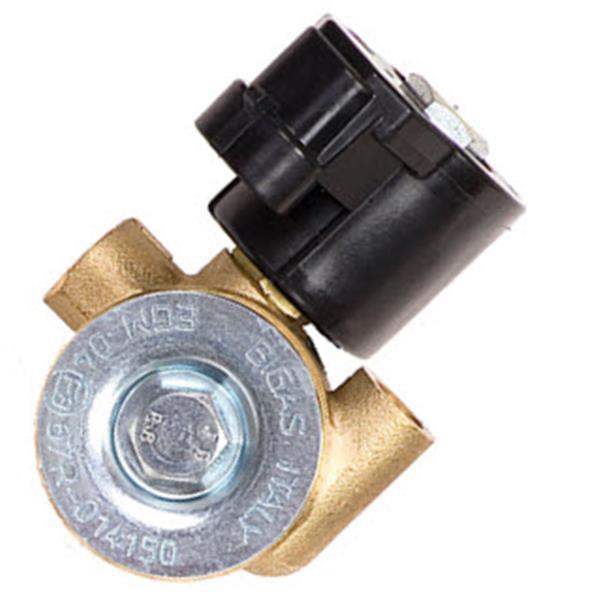 Gasafsluiter - Bigas - 6 mm EGM-04