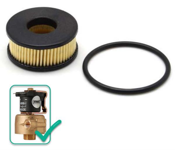 Landi Renzo LPG filter cartriddge voor afsluiter