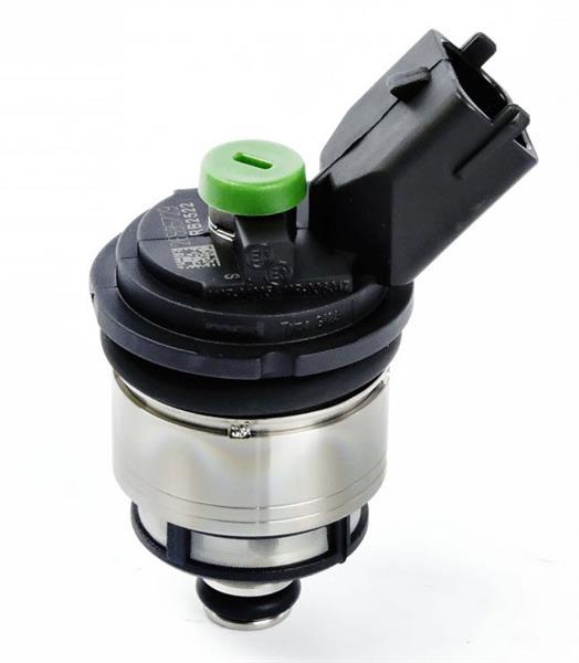 MED injector FIAT groen met MTA-connector