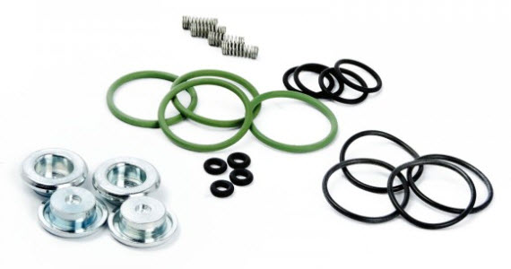 Repair kit AEB injectors 4 cil.